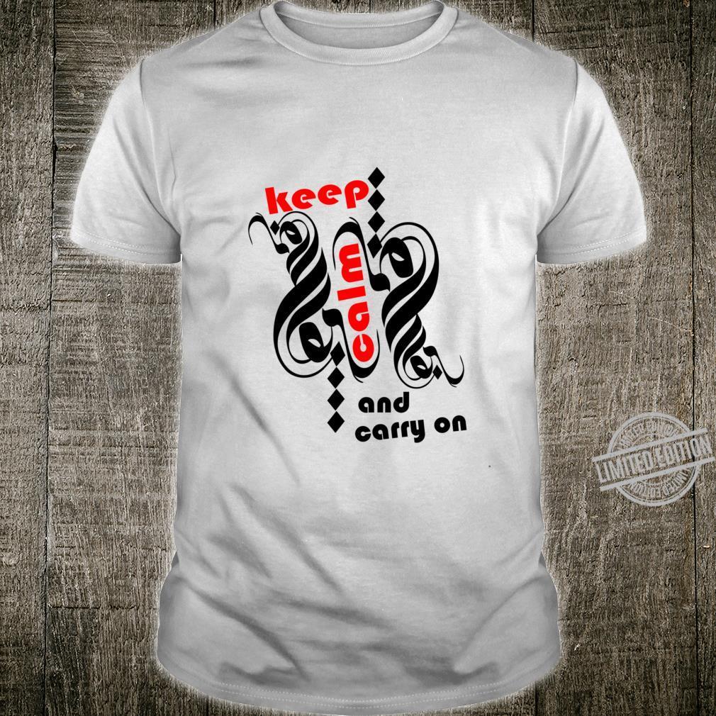 Keep Shirt