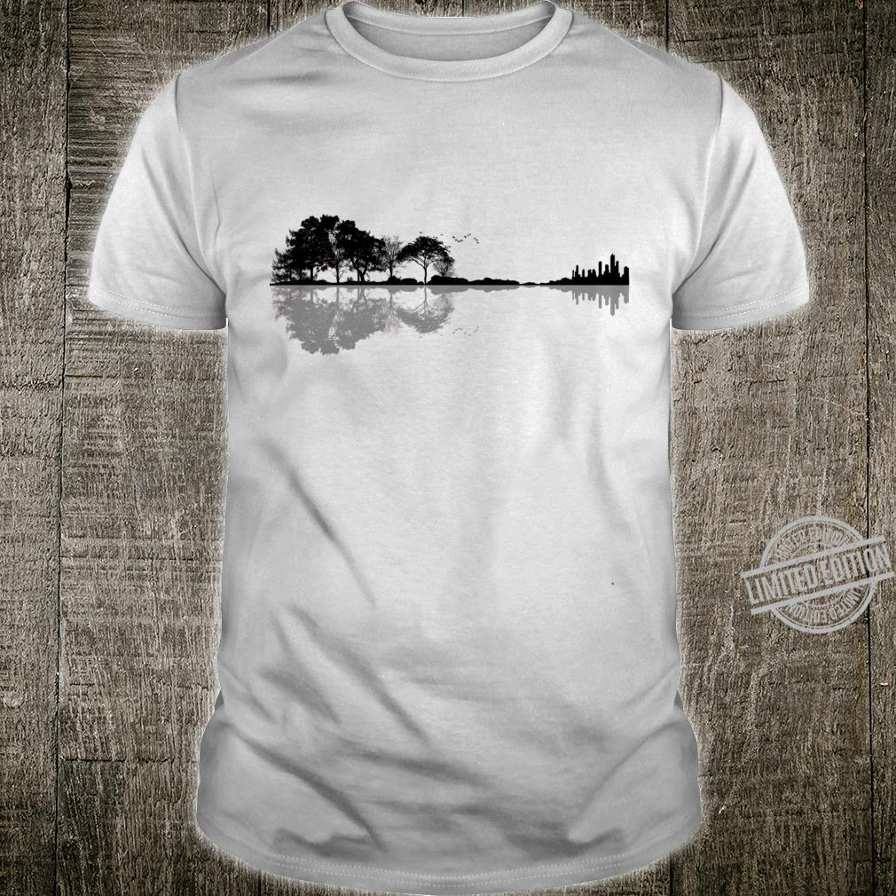 Nature Guitar Classic Shirt